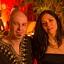 Dynamic Tantra - Przestrzeń Miłości. Tantra, świadomość, medytacja. Dla singli i par. Prowadzący: Gopal i Mallika