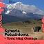 Syberia Południowa – Tuwa, Ałtaj, Chakasja