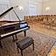 Salon jazzowy: Aleksandra Mońko Trio