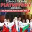 Chór i Balet Piatnitsky - Moskwa