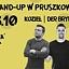 Stand-up w Pruszkowie