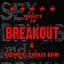 Breakout Night - Kazik Pabiasz z zespołem
