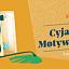 Cyjanotypia - motywy roślinne