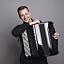 Patryk Sztabiński Trio – akordeon XVII MIĘDZYNARODOWY FESTIWAL MUZYKI