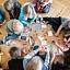 Zajęcia plastyczne dla dzieci w Piątym Wymiarze w Atrium Promenada
