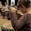 Warsztaty bębniarskie: spotkanie z rytmem