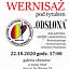 """Wystawa """"Odsłona"""" Artystów DSAP  22 października 2020 o godz. 17.00 w Klubie DSAP przy pl. Św. Macieja 5a"""