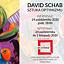ODWOŁANE: David Schab - Sztuka optymizmu