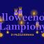 HALLOWEENOWE LAMPIONY - WARSZTATY DLA DZIECI