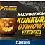 Halloweenowy Konkurs Dyniowy Edycja 2020