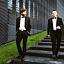 Dombrova Piano Duo