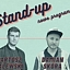 Stand-up Wrocław: Zalewski / Skóra | Nowe programy