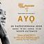 AYO / Koncert na rzecz Fundacji Oko w Oko z Rakiem