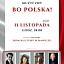 """""""Bo Polska!"""" - koncert online"""
