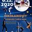 Mikołajkowy Konkurs Tańca 2020 online
