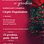 Jaśmin w grudniu – kolędowanie z zespołem Ciepłe Popołudnie – online