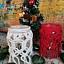 Warsztaty makramy: Świąteczny lampion