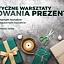 Artystyczne warsztaty pakowania prezentów online