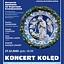 Koncert Kolęd z cyklu Muzyczne Spotkania na Wzgórzach Krzesławickich