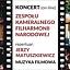 """Koncert """"Jerzy Matuszkiewicz. Mistrz muzycznych krajobrazów"""" w wykonaniu Zespołu Kameralnego Filharmonii Narodowej"""