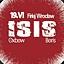 Isis + Boris + Oxbow US + JPN