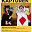Spektakl dla dzieci: Zaczarowany Kapturek