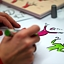 Warsztaty: Sketchnoting, czyli kreatywne notowanie