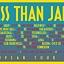 Less Than Jake, Elvis Jackson, CF98