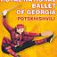 Royal National Ballet Of Georgia Potkhishvili
