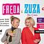 "Teatr Kępa: ""Freda i Zuza On-Line"""