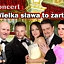 Gala operetkowo-musicalowa, świat koncertów wiedeńskich, operetek, musicali