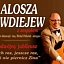 """Alosza Awdiejew. Podwójny jubileusz - recital """"Ech raz, jeszcze raz, czyli nie piernicz Zina"""""""
