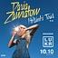 Daria Zawiałow | Helsinki Tour 3.0 - LUKR - Rzeszów 18.04