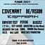 Festiwal Alternatywnej Muzyki Elektronicznej (FAME2021)