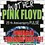 Another Pink Floyd - 25th Anniversary Pulse