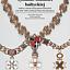 Symbole wolności. Ordery i odznaczenia państw bałtyckich z lat 1918-1940 z kolekcji Viliusa Kavaliauskasa