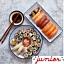 Sushi Junior Story 2 - Podstawy SUSHI z Aniką Ćwiek cz.2