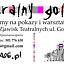 """Warsztaty psychologiczne """"Z dystansu"""", Teatralny Golęcin"""