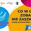 """""""CO W ŁODZI ZOBACZYĆ NIE ZASZKODZI""""-edukacja regionalna"""