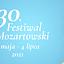 Jazz z MACV: Krzysztof Herdzin - 30. Festiwal Mozartowski w Warszawie