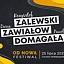 Krzysztof Zalewski, Daria Zawiałow, Paweł Domagała