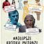 NAJLEPSZE POLSKIE KRÓTKIE METRAŻE VOL.1