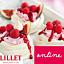 Sweet Story - Słodkie Bezy Online z dostawą produktów