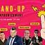 Improv - Up // Stand up improwizowany