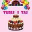 Urodziny Turli i Taja