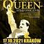 Projekt QUEEN SYMFONICZNIE z wielką orkiestrą w Krakowie! ICE Congress Centre - 17 października 2021