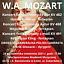 Polish Camerata Swojemu Miastu - Arcydzieła W.A. Mozarta, koncerty fortepianowe.