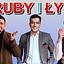 Komedia improwizowana: Gruby I Łysy
