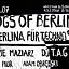 Dogs of Berlin: Sylvie Maziarz, DJ TAG - Tresor
