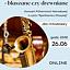 Spotkania z muzyką dla młodzieży: Saksofony – blaszane czy drewniane? - online